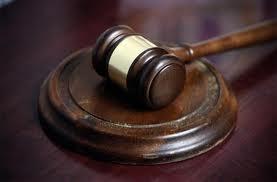 Convictioins vs non convictions