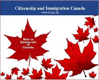 Citizenship and Immigration Canada Fingerprinting