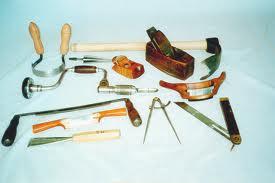 B and E tools