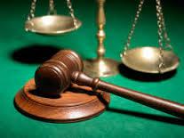 fail to court